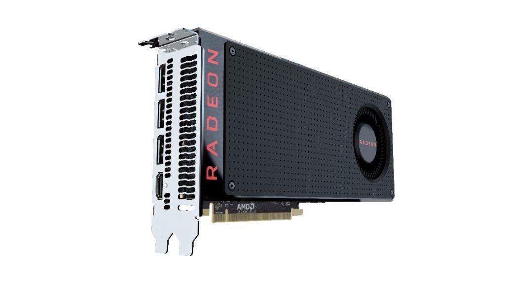 La RX 480 utiliza Polaris 10 en su versión completa 29