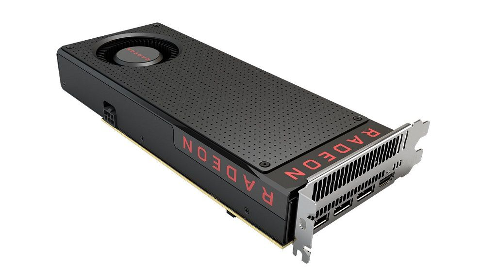 AMD confirma que la RX 480 se está vendiendo muy bien 29