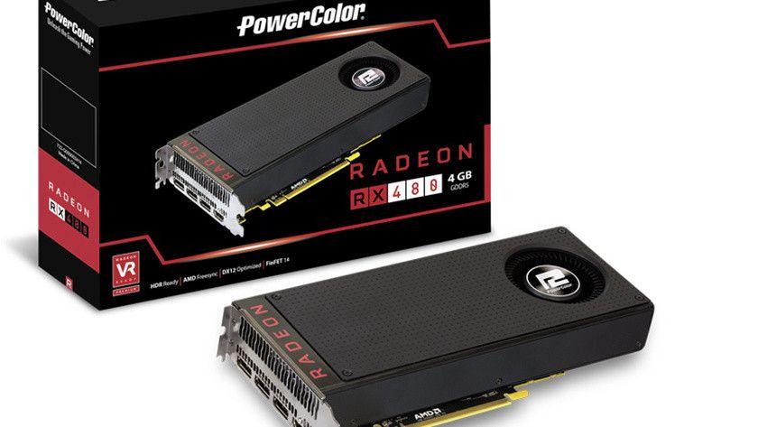 Así se convierte una Radeon RX 480 de 4 a 8 Gbytes 29