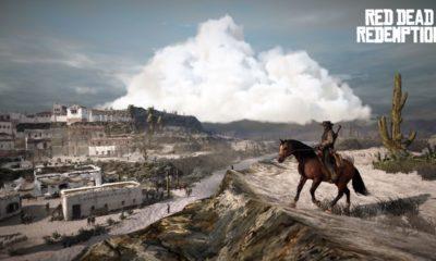 Red Dead Redemption funciona mejor en Xbox One 59