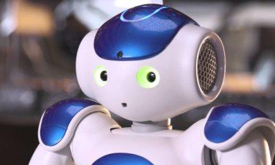 Sony quiere robots que tengan conexión emocional con sus dueños 76