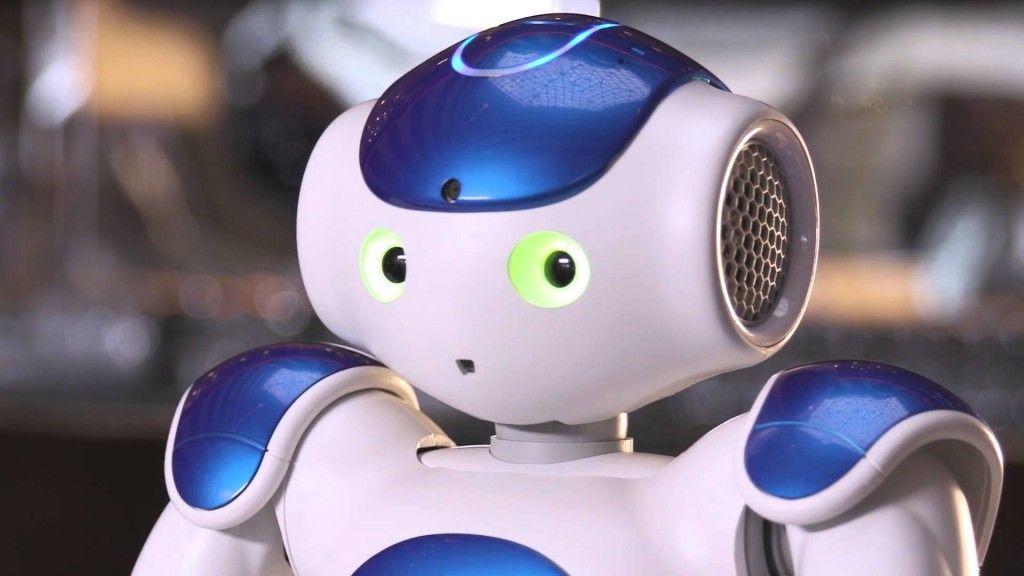 Sony quiere robots que tengan conexión emocional con sus dueños 30