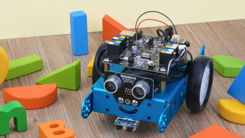 SPC y Makeblock traen a España sus sorprendentes kits de robótica