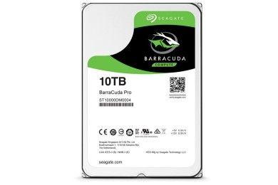 Seagate lanza disco duro de 10 TB para usuarios domésticos