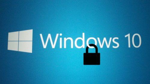 Microsoft mejora la seguridad de Windows 10: TPM 2.0 obligatorio