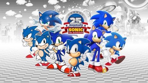 Tráiler de Project Sonic 2017, llegará a finales de año