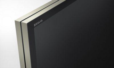 Sony anuncia su nueva gama de TVs Bravia, 4K y HDR 30
