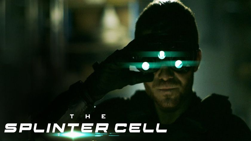 Splinter Cell gratis