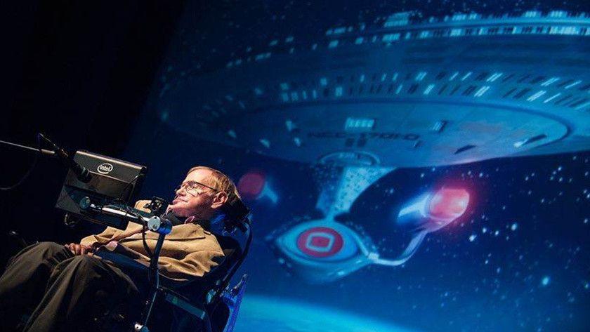 Stephen Hawking: antes de 1.000 años debemos estar en otra Tierra
