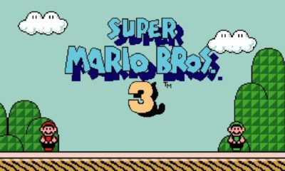 Termina Super Mario Bros 3 en poco menos de cuatro minutos 32