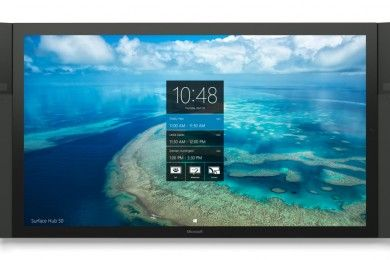 Microsoft trabajaría en una Surface todo en uno de escritorio