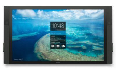 Microsoft trabajaría en una Surface todo en uno de escritorio 87