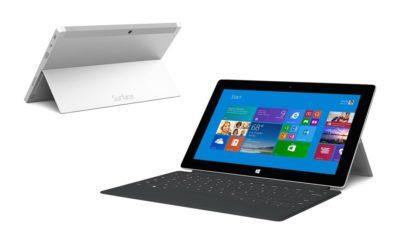 Microsoft bloquea la posibilidad de usar Linux en Surface RT 30