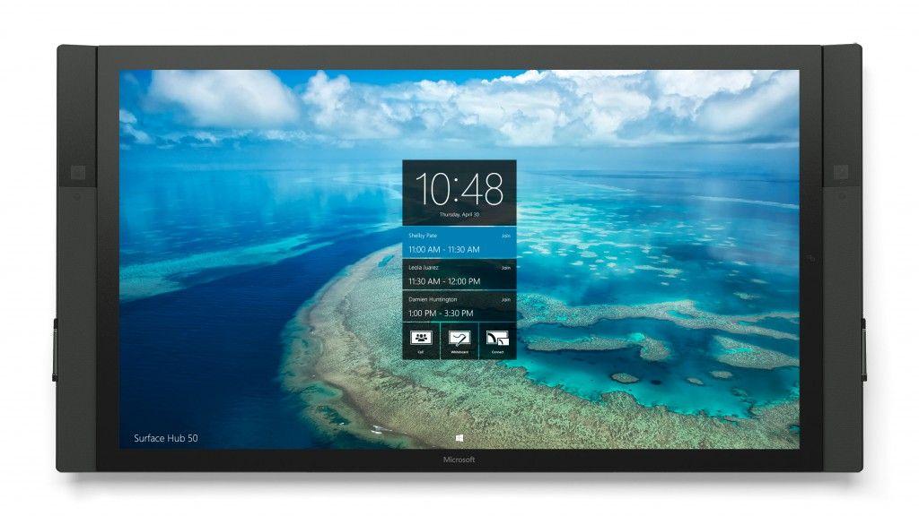 Microsoft trabajaría en una Surface todo en uno de escritorio 30