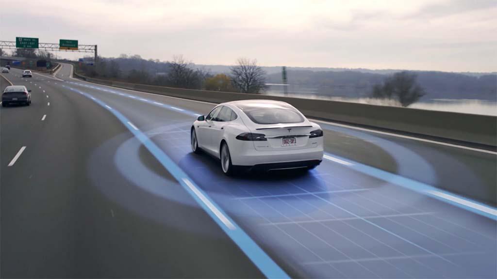 Quieren que Tesla deshabilite su piloto automático 29