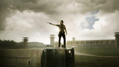 Tráiler oficial de The Walking Dead temporada 7