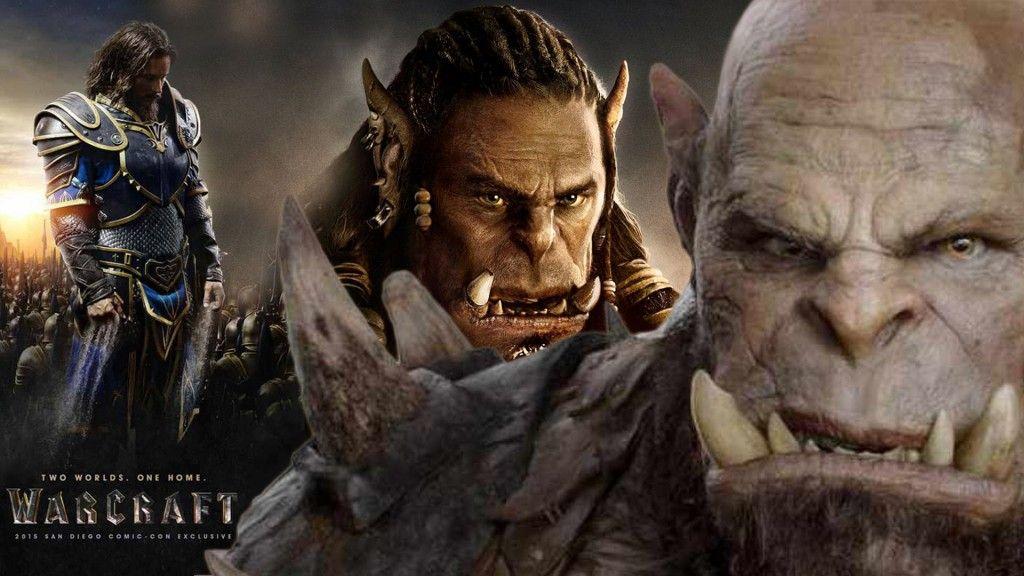 Warcraft llegará en Blu-ray, 4K y formato digital en septiembre 28