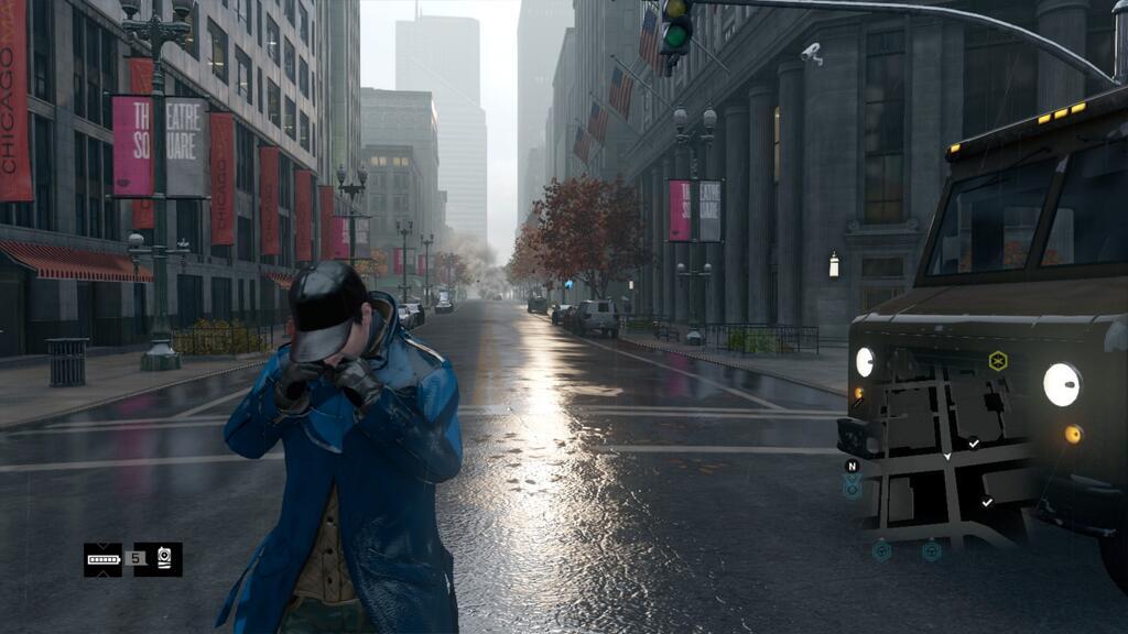 Ubisoft vuelve a hablar sobre el downgrade en Watch_ Dogs 28