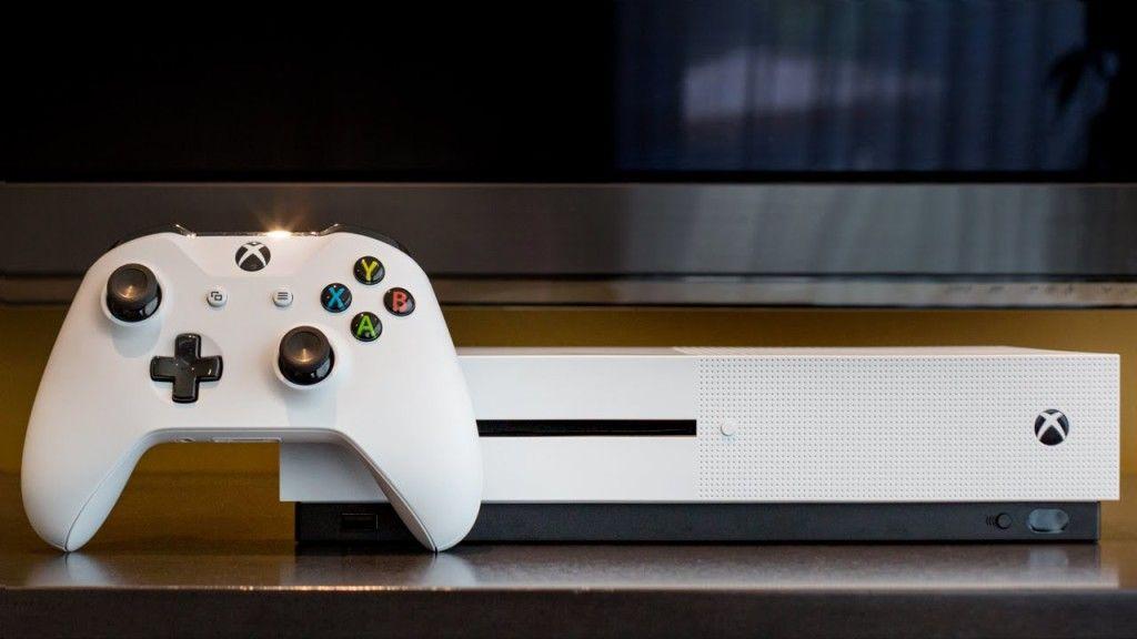 Xbox One S llega oficialmente el 2 de agosto 29