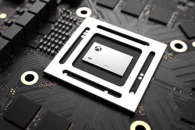 Microsoft permitirá entregar Xbox One para conseguir Xbox Scorpio