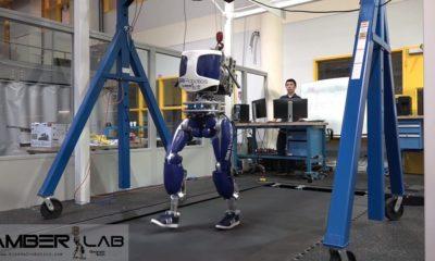 Conoce a DURUS, el robot que camina como un humano 29
