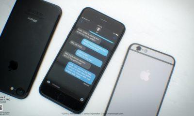 El iPhone 7 sería lanzado el 12 de septiembre 75