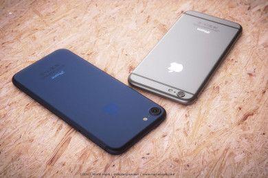 Así de potente sería el nuevo SoC A10 de Apple