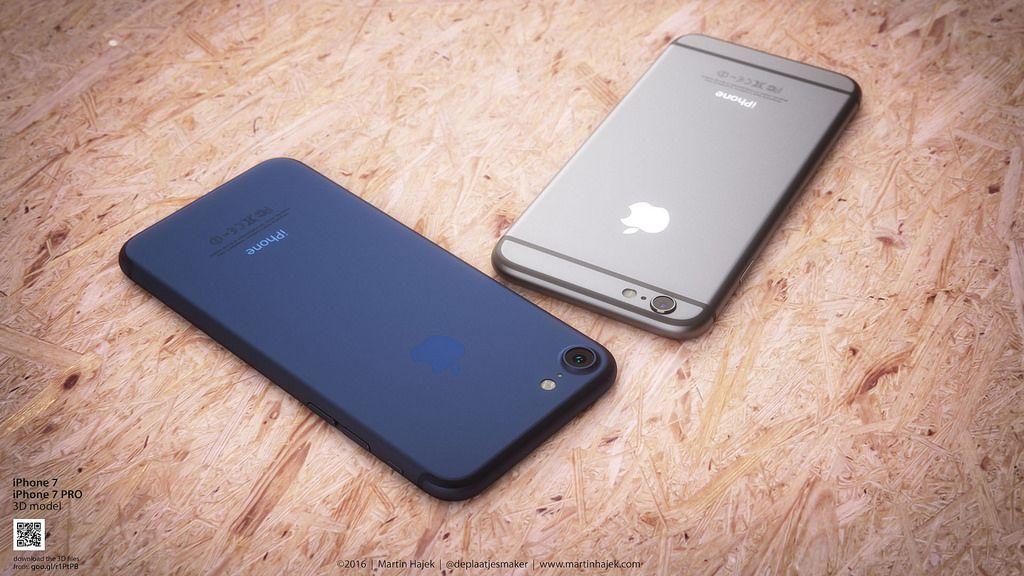 Así de potente sería el nuevo SoC A10 de Apple 28
