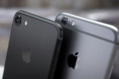 iPhone 7 duplicará el almacenamiento a 32 GB