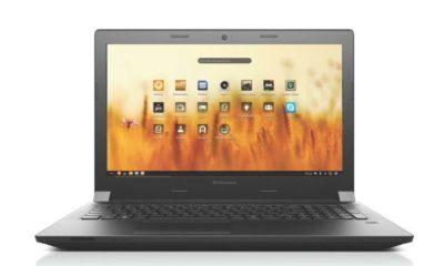 Lenovo lanzará portátiles económicos con Endless OS 30