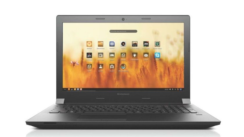 Lenovo lanzará portátiles económicos con Endless OS 28