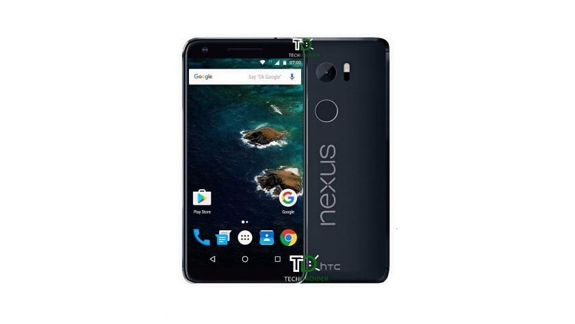 Así podría ser el HTC Nexus Marlin, posibles especificaciones 37