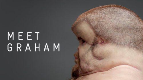 Conoce a Graham, un humanoide diseñado para sobrevivir al volante