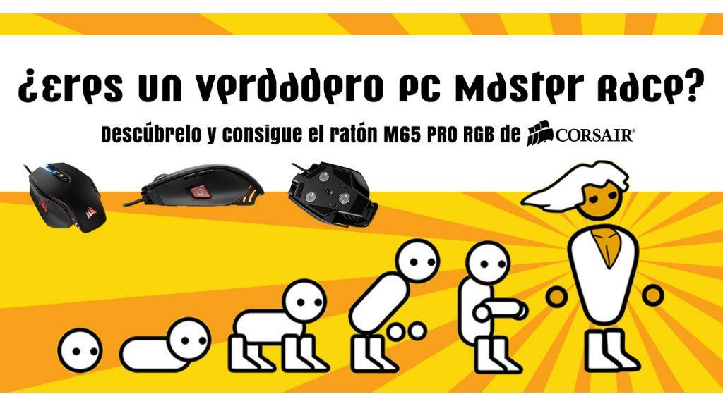 ¿Eres un verdadero PC Master Race? 29