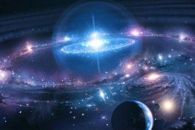 Diez imágenes únicas e inspiradoras del universo