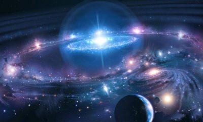 Diez imágenes únicas e inspiradoras del universo 64