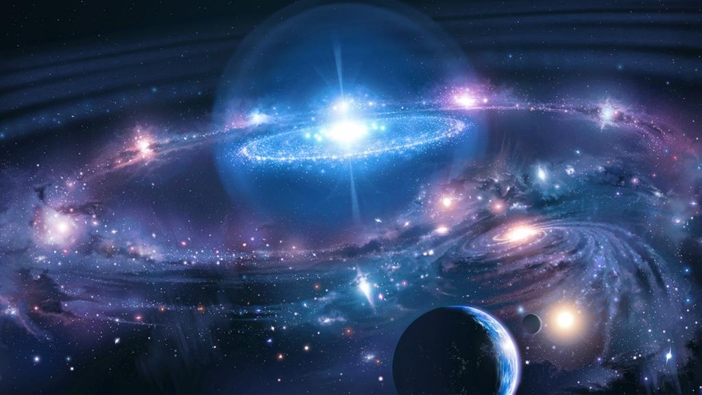 Diez imágenes únicas e inspiradoras del universo 29