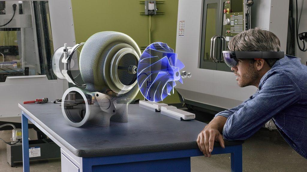 Realidad aumentada y realidad virtual, un mundo de posibilidades 30