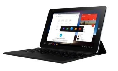 Chuwi Vi10 Plus, 2 en 1 con Windows 10 y Remix OS 41
