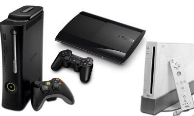 GameStop une Xbox 360, PS3 y Wii en un megapack 39