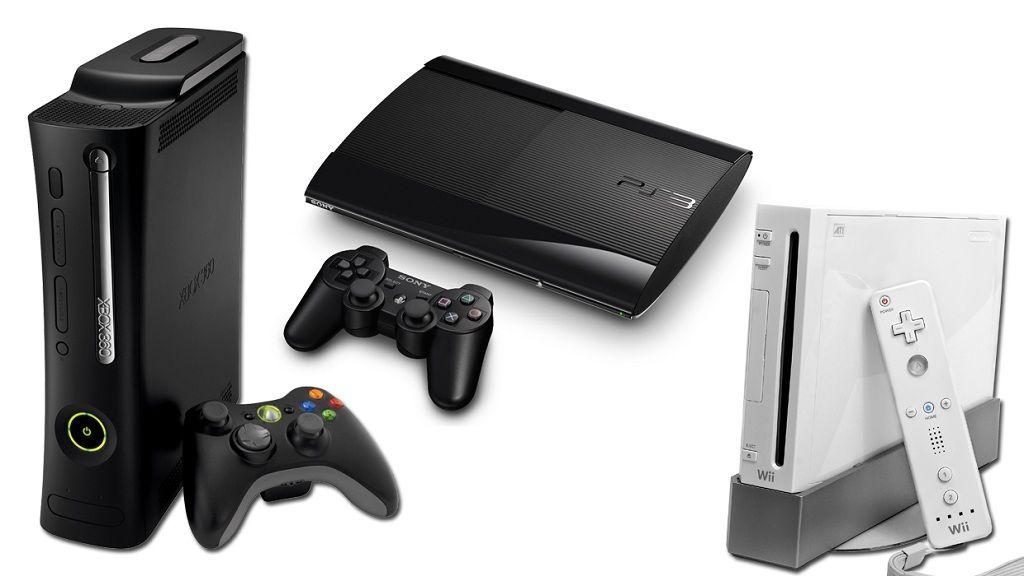 GameStop une Xbox 360, PS3 y Wii en un megapack 30