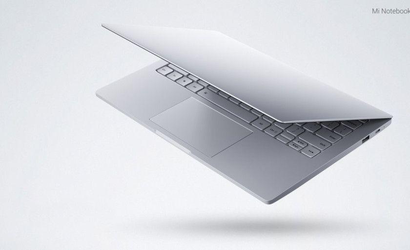 Mi Notebook Air, ya es oficial