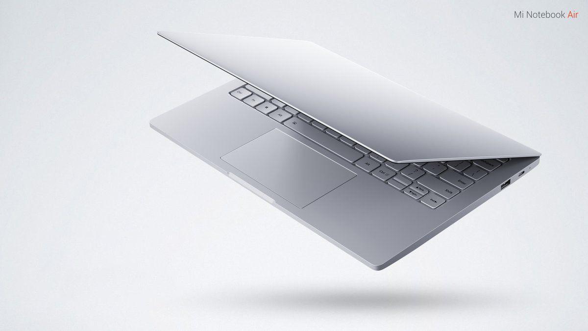 Mi Notebook Air, ya es oficial 27