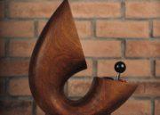 Curvy, una recreativa retro de ensueño con un diseño único 35