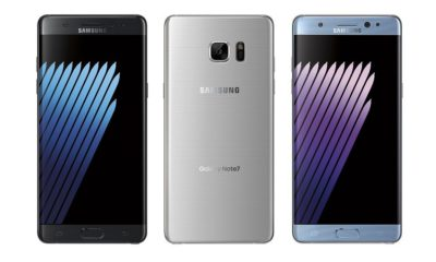 Samsung presenta el Galaxy Note 7, especificaciones y precio 53