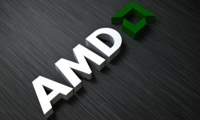 ZEN y Polaris le han sentado bien a AMD, sus acciones suben 46