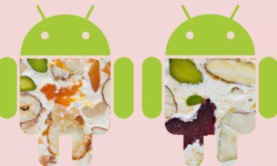 Terminales conocidos que actualizarán a Android N 96