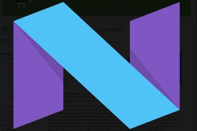 Android 7.0 Nougat ya corre sobre Raspberry Pi 3