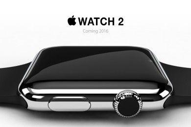 El stock del Apple Watch está bajo mínimos, ¿presagio del Apple Watch 2?