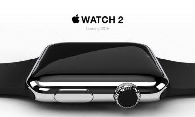 El stock del Apple Watch está bajo mínimos, ¿presagio del Apple Watch 2? 137